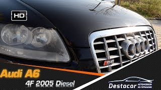 Audi A6 2,7 Tdi 2005