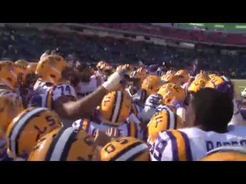 Sights and Sounds: 2014 Music City Bowl