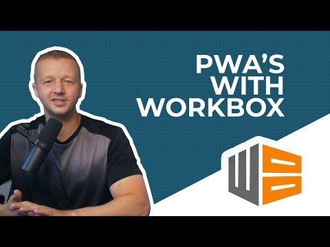 Build A Simple PWA Based On Basic JavaScript Using Google's Workbox
