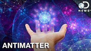 How The Heck Do Scientists CREATE Antimatter? thumbnail