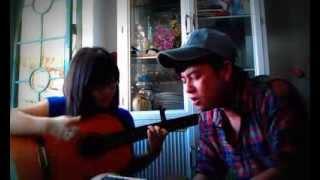 Lặng thầm 1 tình yêu - Tuấn Khôi ft.Thiên Phước (Acoustic cover)