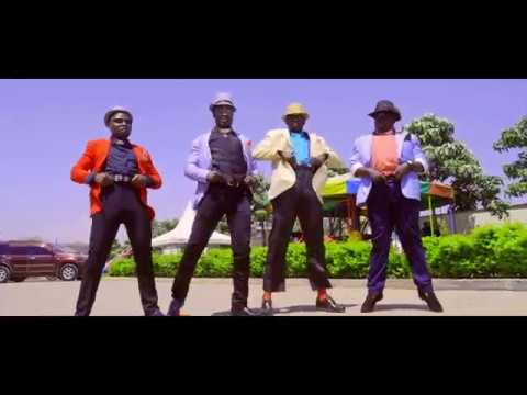 Bruno Mars' Uptown Funk Parody  Padi Wubonn  - Christmas Pastor Basturds (Official Video)