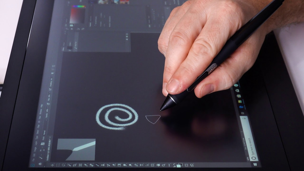 Artist opinion: iPad Pro vs Wacom Cintiq - Review and Comparison