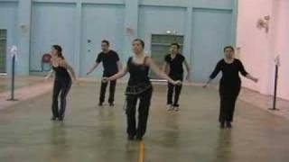 Line Dance - Hare Ram