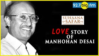 Love Story Of Manhoh...