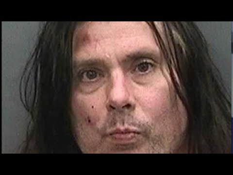 Mel Taylor - Cannibal Corpse Guitarist Facing up to Life in Prison