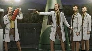 """Archer After Show w/ Lucky Yates Season 5 Episode 12 """"Filibuster""""   AfterBuzz TV"""