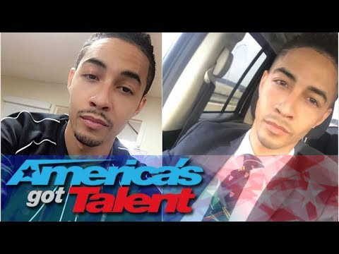 America's Got Talent Airs Late Contestant Brandon Rogers' Audition One Month ...