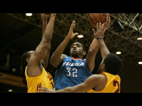 NBA D-League Playoff Highlights, Game 2: Tulsa 66ers 80, Canton Charge 102, 2013-4-12