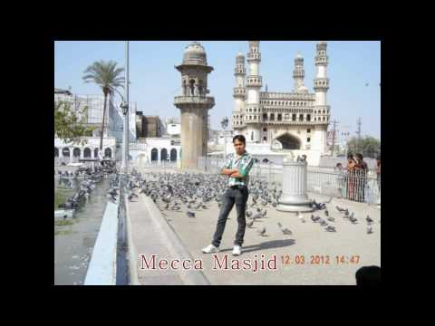 Best places to visit in and around Hyderabad / Tourist attractions in Hyderabad
