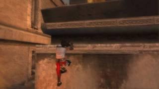 Prince of Persia - The Two Thrones - Walkthrough 1