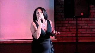AZ Karaoke Contest Final - Chandler, AZ- Donna D'avanzo