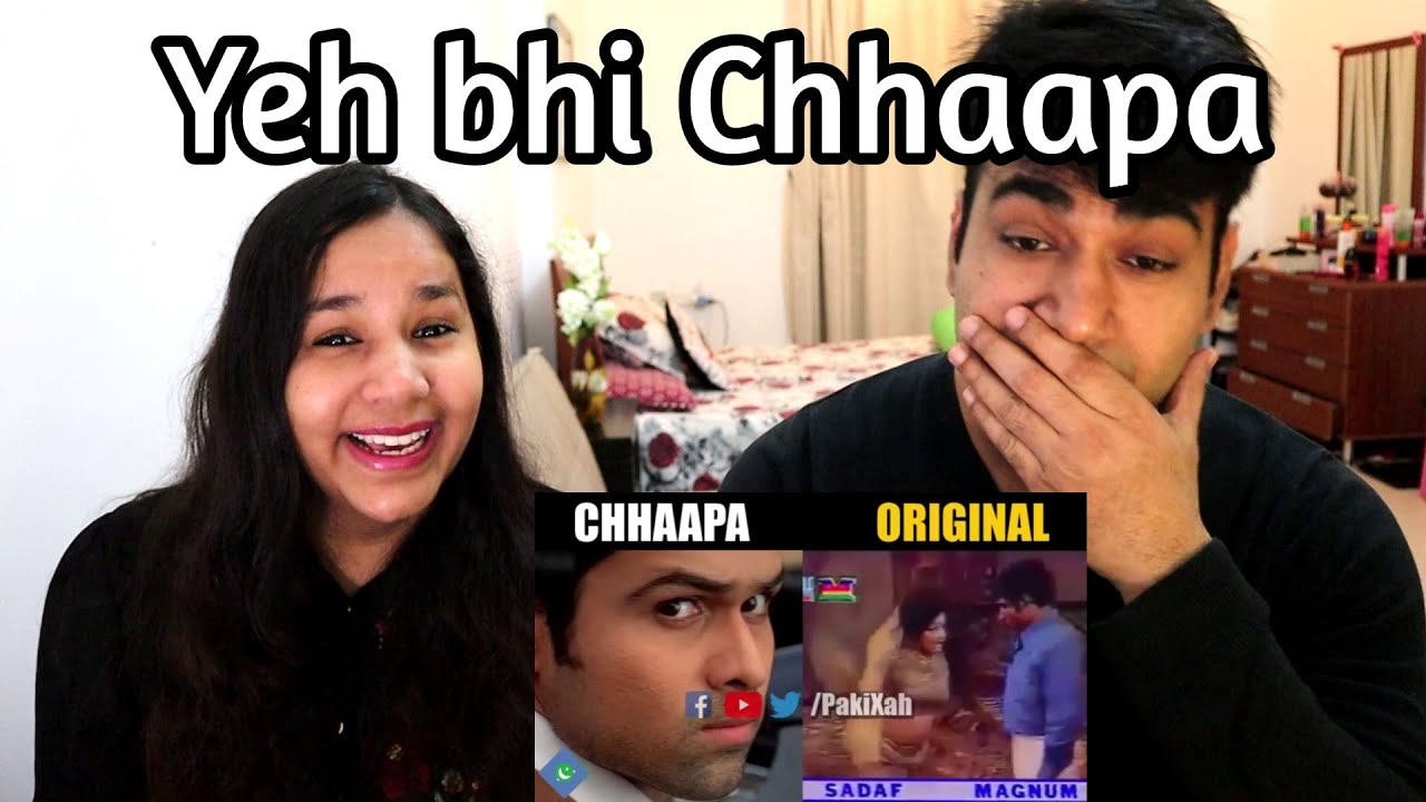 Bollywood World's biggest CHHAAPA factory (PART 1) | Indians React