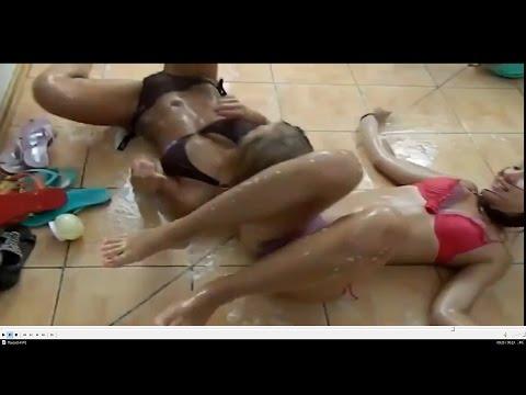Неудача в порно видео