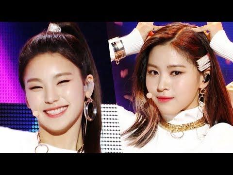 ITZY - Dalla Dallaㅣ있지 - 달라 달라 [Show! Music Core Ep 622]