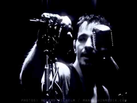 Adam Gontier - Lost Your Shot - YouTube