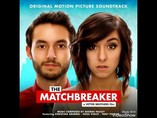Christina Grimmie My Buddy The Matchbreaker Chords Chordify