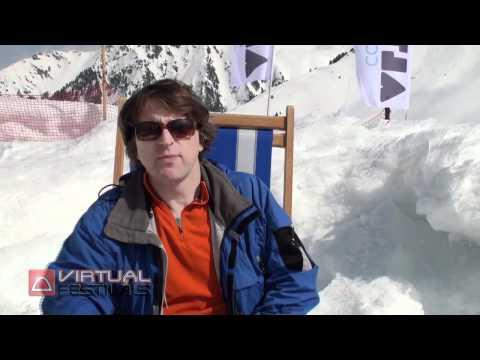 Milton Jones Interview - Altitude Festival 2012