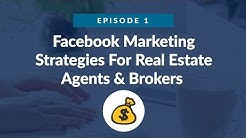 Facebook Marketing Strategies For Real Estate Agents | Panama City Beach | Digital Marketing