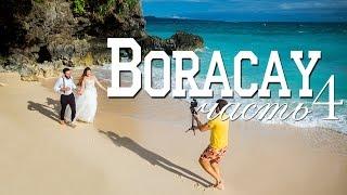 Фотосессия на острове Боракай | Лучший фотограф острова | Съемки свадебной фотосессии за кадром(Знаете, за что мы больше всего любим путешествия и свободу? За то, что они дают нам невероятное количество..., 2014-12-27T08:38:20.000Z)