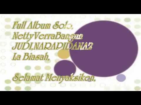 Full Album Solo, JUDI,NARAPIDANA2,LA BIASA