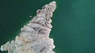 Aerial | Lake Powell 4K