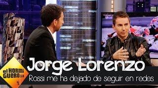 Jorge Lorenzo: