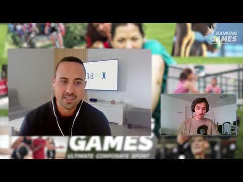 Entrevista Carlos Neila, CEO de DIETBOX