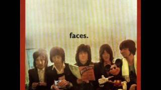 The Faces - Wicked Messenger