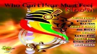 Richie Spice - Reggae Music