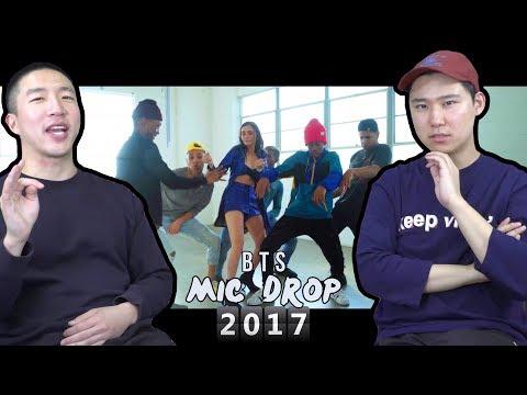 Evolution of KPOP [KOREAN REACTION / Favorite Songs of 0010's]