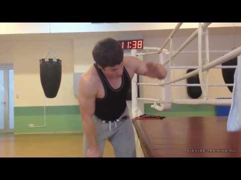 Как развить прыгучесть ног