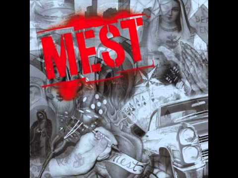 Mest - Mest (FULL ALBUM)