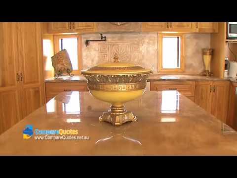 Granicrete Australia | Decorative Concrete | Flooring ...
