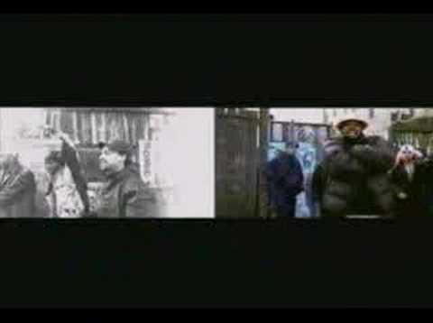 Rascalz Feat. Barrington Levy & K-Os - Top Of The World