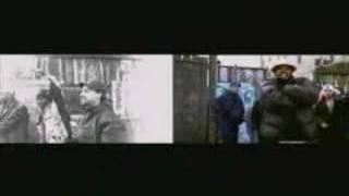 Rascalz Feat Barrington Levy K Os Top Of The World