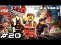 La Grande Aventure LEGO 20 Xbox One Mode Libre