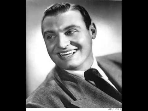 Frankie Laine - That Lucky Old Sun 1949