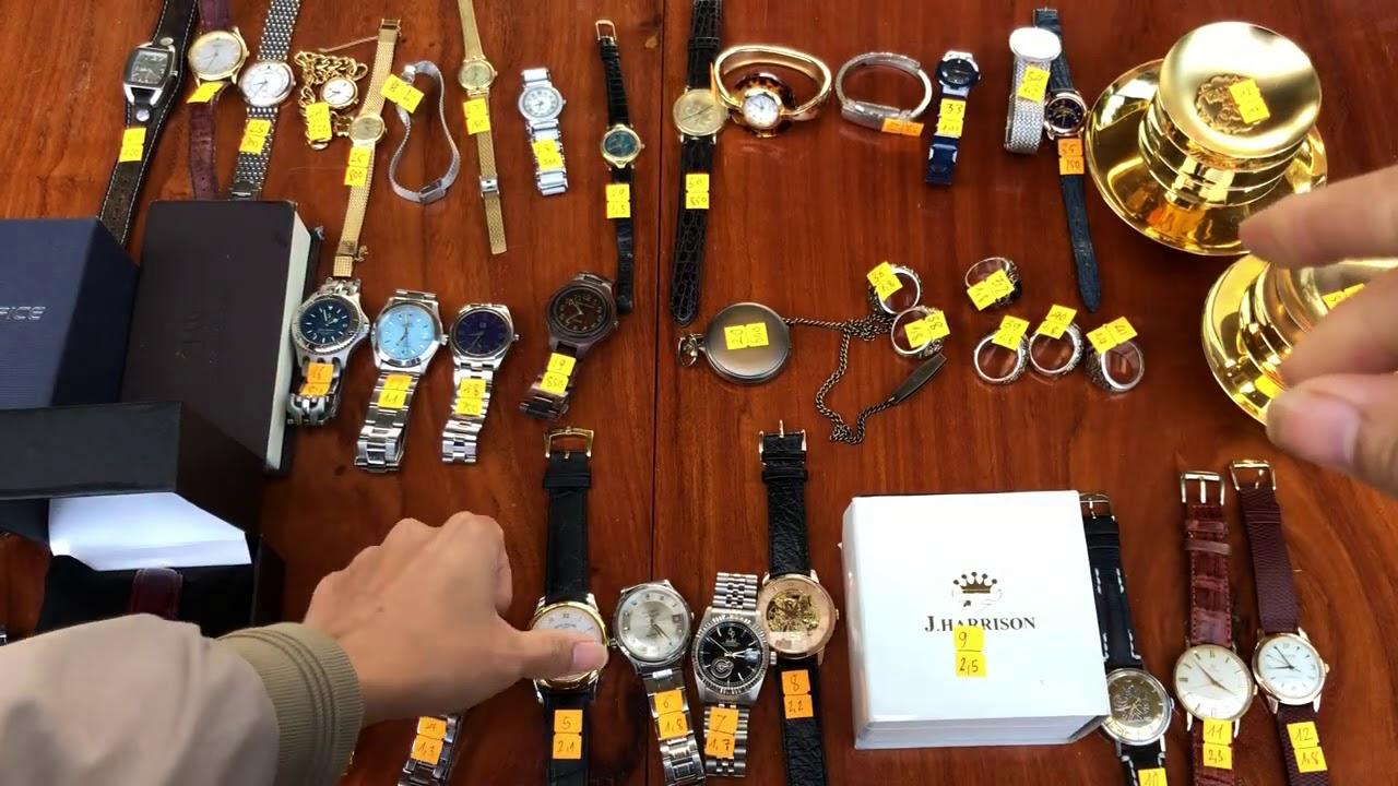 20/01/2021 thiện phú Zalo 0788563333 và 0328212121 chia sẻ 50 mẫu đồng hồ nhật