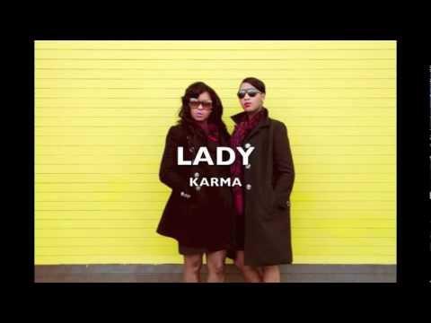 LADY - KARMA ( TRUTH & SOUL RECORDS )