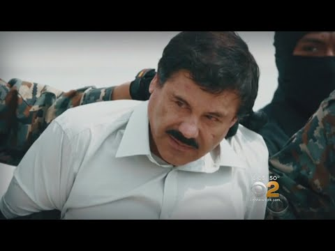 Keeping Jurors In The 'El Chapo' Trial Safe Mp3