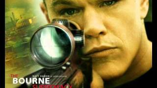 Mix : Abbotts confesses & Atonement from The Bourne Supremacy OST (sad song) John Powell