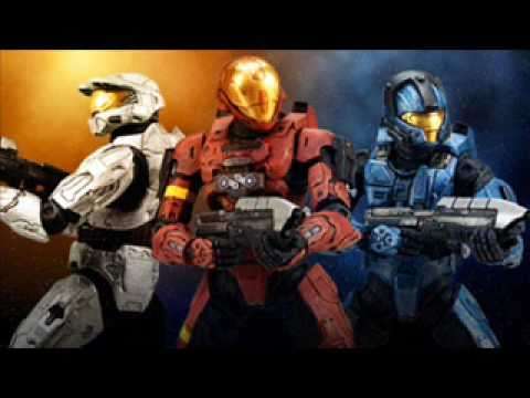 "#Halo 4 Soudtrack - ""The Spartans"" by Justin R.Durban*must listen*!"