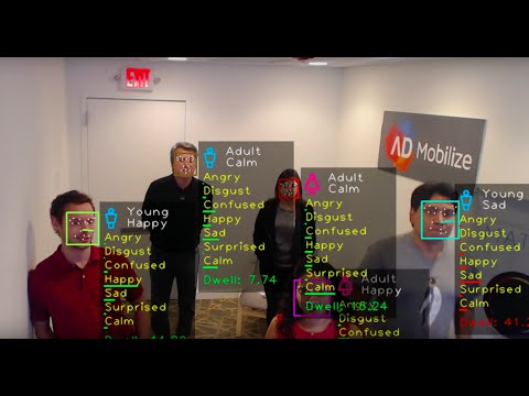 Face Detection Demo