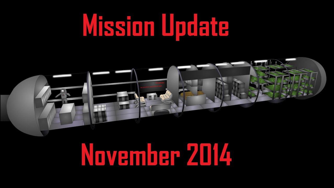 mars mission update - photo #3