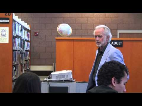 El Paso Community College Mark Medoff