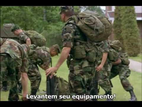 Soldiers Girl Um Amor na Trincheira. Filme Gay