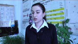 Дагестан, Сергокала, Зарина Магомедова Гордость лицея им С Абдуллаева