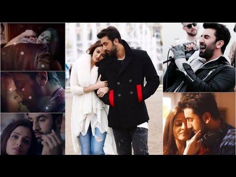 Bulleya – Ae Dil Hai Mushkil | Karan Johar | Aishwarya, Ranbir, Anushka | Pritam | Amit Mishra