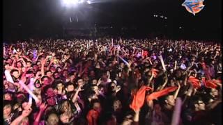 2012热波(成都)音乐节-范逸臣 《放生》-Zebra Music Festival